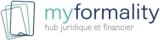 my formality logo